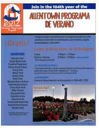 Allentown Lights In The Parkway Allentownpa Gov U003e Parks And Recreation U003e Recreation U003e Recreation