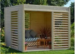 tonnelle de jardin en bois pavillon terrasse et kiosque de jardin un nouvel espace