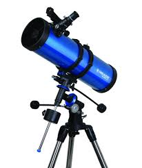 meade polaris 130mm eq telescope
