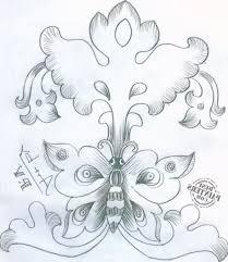 pencil drawing designs fish pencil drawings fish design pencil