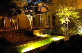 Install Landscape Lighting - how to install landscape lighting archives dugas landscape