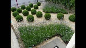 minimalist garden ideas youtube
