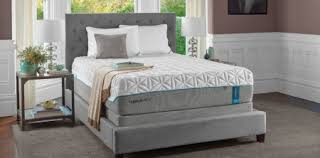 Ergo Bed Frame Tempur Ergo Premier Adjustable Base