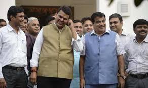 Maharashtra Cabinet Ministers Maharashtra Chief Minister Devendra Fadnavis Bjp Legislators