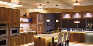 Kitchen Accent Lighting Find The Right Lighting For Any Room Including Task Ambient Accent
