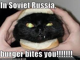 In Soviet Russia Meme - in soviet russia home facebook