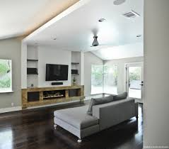 contemporary fireplaces austin impressions