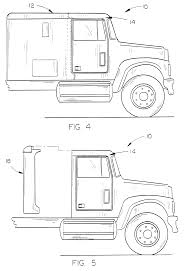 patent us6178612 method of converting a truck sleeper cab to a