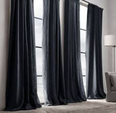 Country French Drapes French Linen Curtains Foter