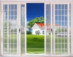 aluminum sliding door balcony doors design for homes buy balcony