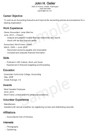 Resume Maker Ultimate Canadian Resume Builder Example Of An Oilfield Consultant Resume