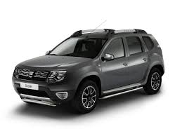 renault duster white dacia duster steel and sandero music special editions unveiled 4