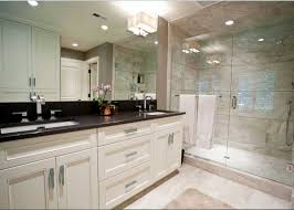Glass Door Bathroom Cabinet - bathroom ideas dark countertop white bathroom cabinets under