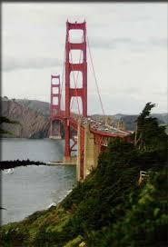 seven wonder of the modern world golden gate bridge