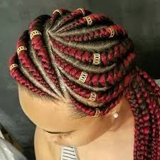 images of ghana weaving hair styles 30 gorgeous ghana braids for an all black style all hairstyles