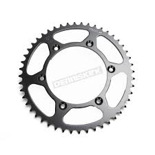 bike motocross jt sprockets sprocket jtr251 48 dirt bike motocross dennis