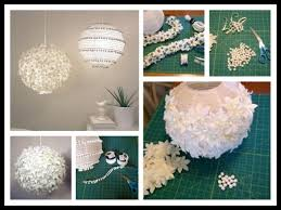 Upcycle That - upcycle that boring paper lantern fabdiy