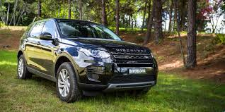 land rover discovery camping 2017 land rover discovery sport td4 150 se review caradvice