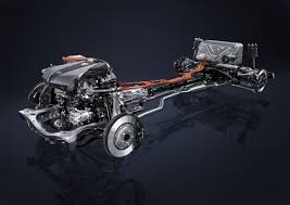 lexus hybrid system lexus introduces multi stage hybrid system on lc 500h openroad