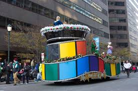 Thanksgiving Parade Map 2016 6abc Dunkin U0027 Donuts Thanksgiving Day Parade