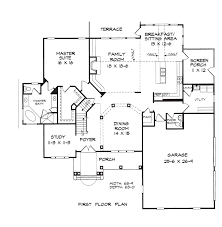 clearwater house plan floor plans blueprints home building