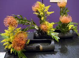 the art of japanese flower arranging show cleveland botanical
