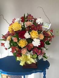 flowers delivery express blackwell florist flower delivery by bev s flower heaven