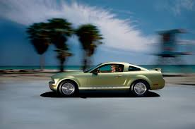 2006 Ford Freestyle Reviews 2006 Ford Mustang Reviews And Rating Motor Trend