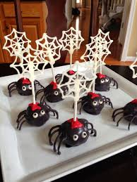 halloween spider web cake joyce gourmet october 2013