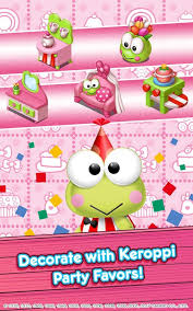Hello Kitty Hanging Decorations Hello Kitty Food Town Android Apps On Google Play