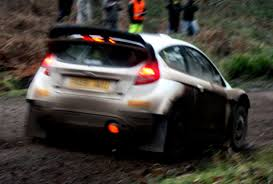 subaru justy rally davies gettin u0027 a li u0027l psycho on tyres