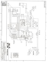 ezgo wiring diagram golf cart fitfathers me
