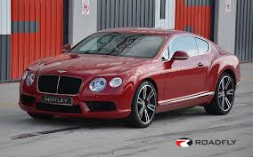 bentley red bentley continental gt red gallery moibibiki 12