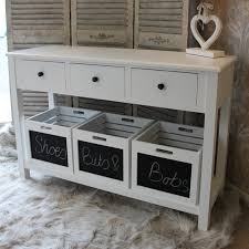 sideboards glamorous white sideboard table white dining room