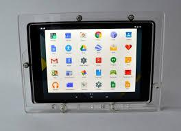 amazon com google pixel c tablet security anti theft kit for