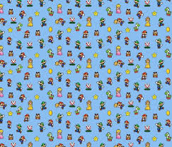 mario wrapping paper pin by osorio on gift paper wrapping paper kids