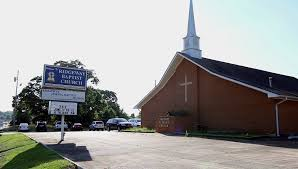 ridgeway baptist church to hold 18th annual thanksgiving dinner