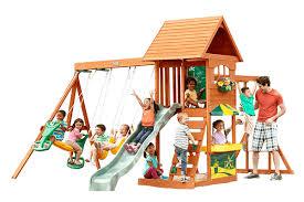 products big backyard play set