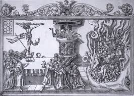 the church revolution that changed europe geminiresearchnews com