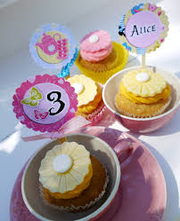 Mad Hatter Decorations Alice In Wonderland Inspired Un Birthday Tea Party Party Ideas