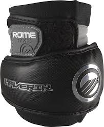 amazon com maverik lacrosse rome nxt arm guard sports u0026 outdoors