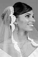 hairstyles with mantilla veil veil hairstyles