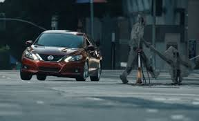 nissan altima 2016 ad nissan looks to fuel sales growth in us with new ad campaign