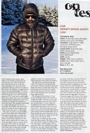 Rab Duvet Jacket Rab Gear Reviews