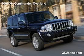jeep commander black headlights xkjeeps com