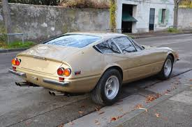 chrome gold ferrari cars that look best in odd colors page 17