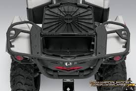 new 2015 outlander l 500 model specs can am atv forum