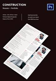 Best Resume Templates Psd by 16 Civil Engineer Resume Templates U2013 Free Samples Psd Example