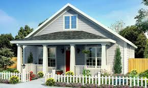 3 bedroom cottage with options 52219wm architectural designs