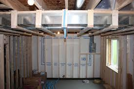 Unfinished Basement Storage Ideas Finished Basement Storage Ideas